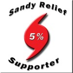 Icon for Hurricane Sandy Releif Support