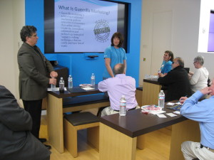 marketing Training for Westchester County, Rockland and Bergen business people