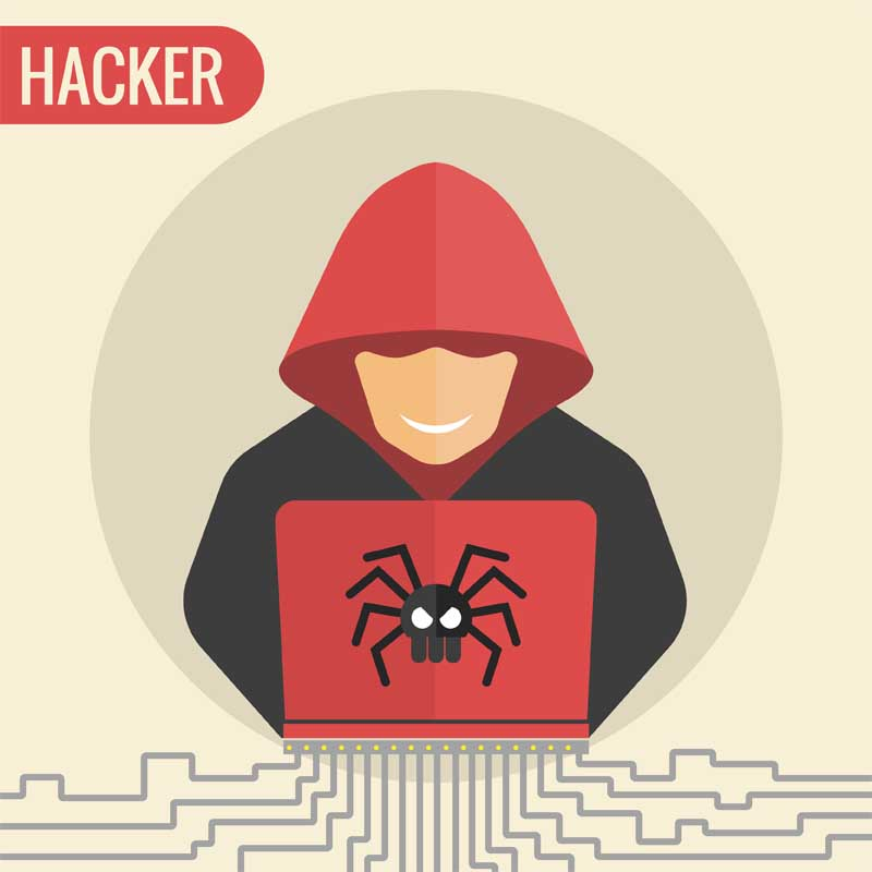 Tion fighting off hackers | Accelerated Advertising, LLC